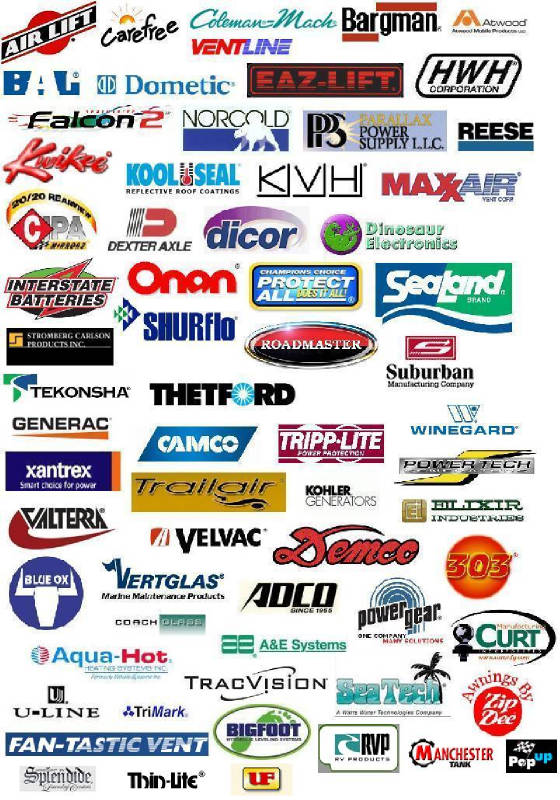products c amp d rv service center